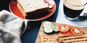 How a Monthly Lunch Can Protect Your Company in a Data Breach