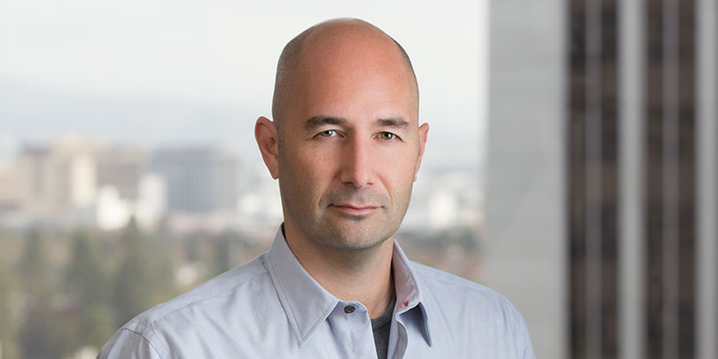Picture of Gregory Gilman