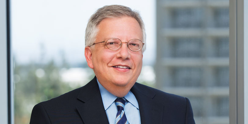 Picture of Harvey W. Geller